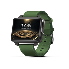 DM99 Smart Watch 3G WIFI GPS Android 5.1 OS 2.2'' Screen 2.0MP Camera 1200mAh Battery for Smartphone RAM 1G Vibration GSM h2 smart watch 3g internet 1g 16g memory bluetooth gps wifi sync for iphone