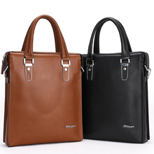 Genuine Leather Men Bag Genuine Leather Men's Handbags Casual Business Laptop Shoulder Bags Briefcase Messenger bags 2016 NEW