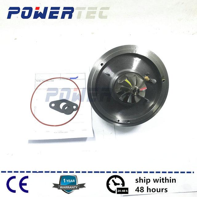Turbo charger core GTB1746V For Ford S-MAX 1.8 TDCI 66Kw 92Kw - turbine cartridge CHRA 763647-5014S 763647 7G9Q6K682BA 1567329