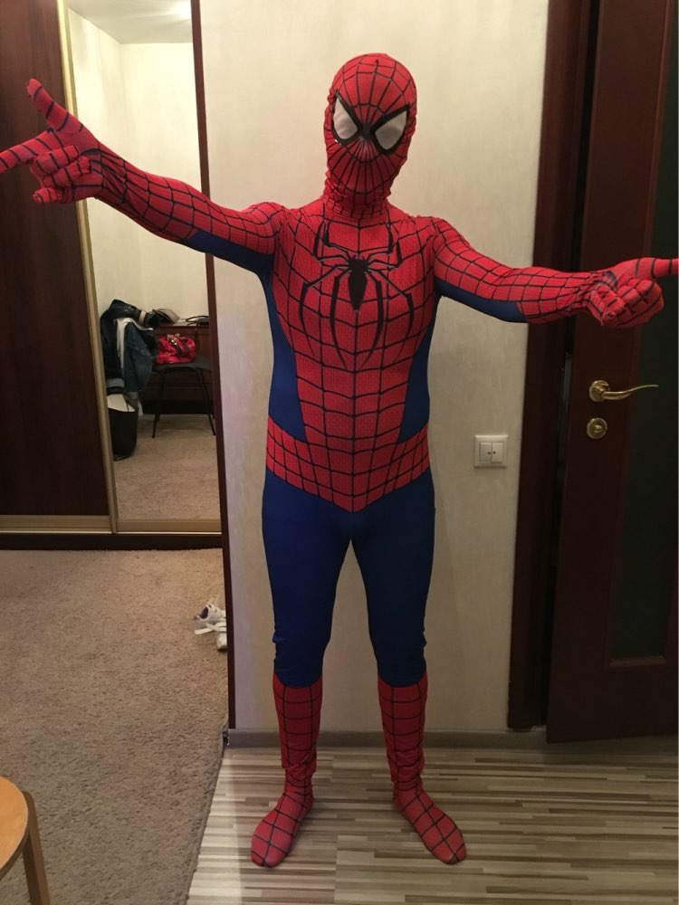 cheap spiderman costumes adults