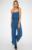Womens Verão Sexy Ruffle Camada Spaggeti Cinta Macacão Elegante Macacão Casuais Novidade Mulheres Bodysuit Geral 80702
