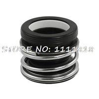Ceramic Rotary Ring Rubber Bellows 30mm Pump Mechanical Seal Joxoj