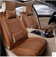 Good Quality Four Seasons Car Seat Covers For Toyota Camry 2016 2010 Durable Fashion Seat Covers