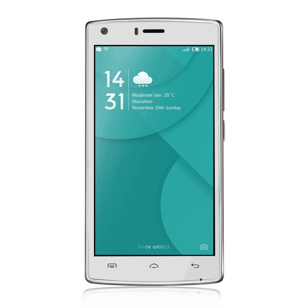 "DOOGEE X5 MAX / X5 MAX Pro 4000mAh Fingerprint Android 6.0 Smartphone 5.0"" HD MTK6580 RAM 1G + ROM 8G 8MP Mobile Phone Dual SIM"