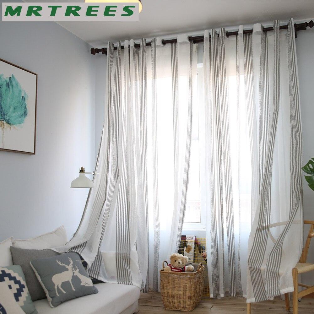 미끄럼 커튼 거실 용 침실 커튼 얇은 커튼 창틀 커튼 창틀 용 주방 현대 얇은 커튼 패브릭
