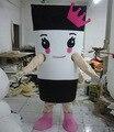 custom mascot cleaning cream mascot costume