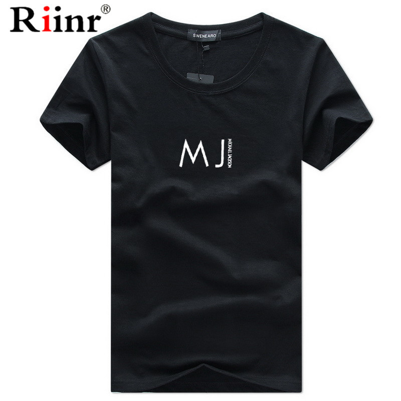 2019 Football Jersey Casual Short Sleeve Letter Printed Cotton T Shirt Men Brand White Black Tee Shirt Mens Tshirt Camisetas