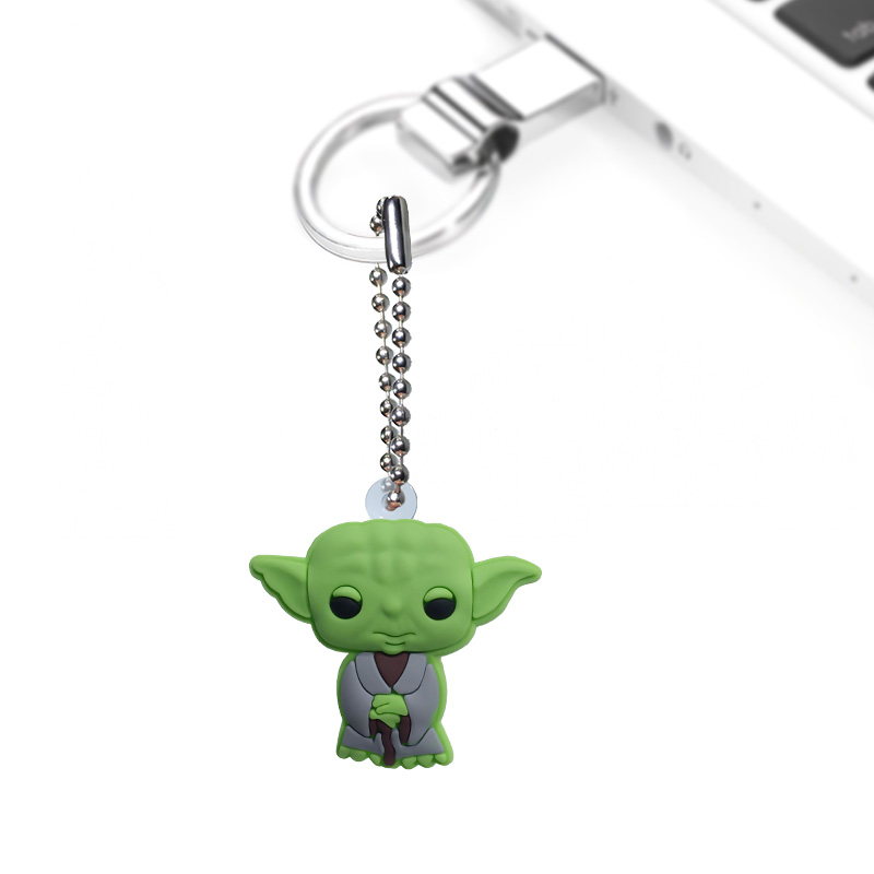 New 1pcs Avenger Rick and Morty Keychain Ball Chain Anime Doraemon Unicorns Key Chain Cartoon Trinket Key Ring Kids Gift in Key Chains from Jewelry Accessories