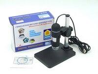 Novo Modelo de Super HD 5MP 1-50X/200X Microscópio USB Adequado Para Placa de Circuito & Ciência Inspeção endoscópio