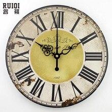 Украшения дома римская цифра настенные часы настенные часы креативный дизайн современный конференц-зал настенные часы подарок декор для дома настеные часы будильник старинные