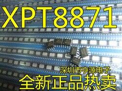 10pcs/lot XPT8871 8871 SOP-8 In Stock