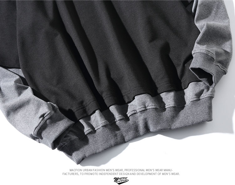 hommes Streetwear Remise Hop 16