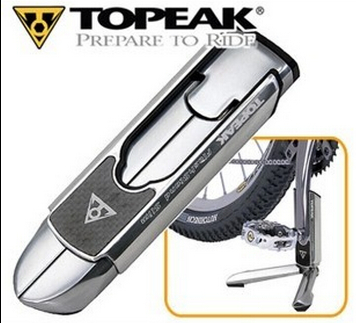 "/""Topeak Flash STAND SLIM"