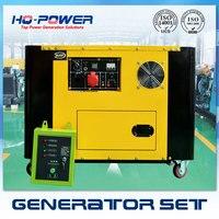 Mini Type Silent Diesel Generator