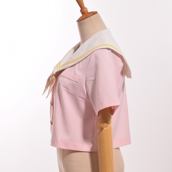 Аниме Рубашка косплей Сакура собирательница карт 1