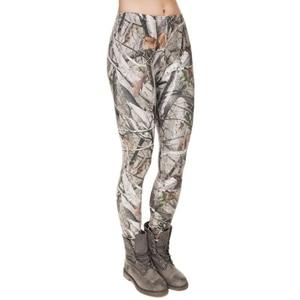 Image 2 - Di modo leggins mujer Con Modello Multicolore 3D Stampa legging di fitness feminina leggins Donna Pantaloni workout leggings