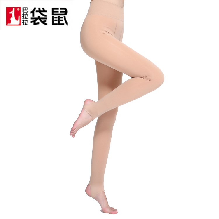 2017 Sale Women Tights Add New Velvet And Female Nylon Thick Layered Anti Pilling Super Soft Body Warm Pants Spandex