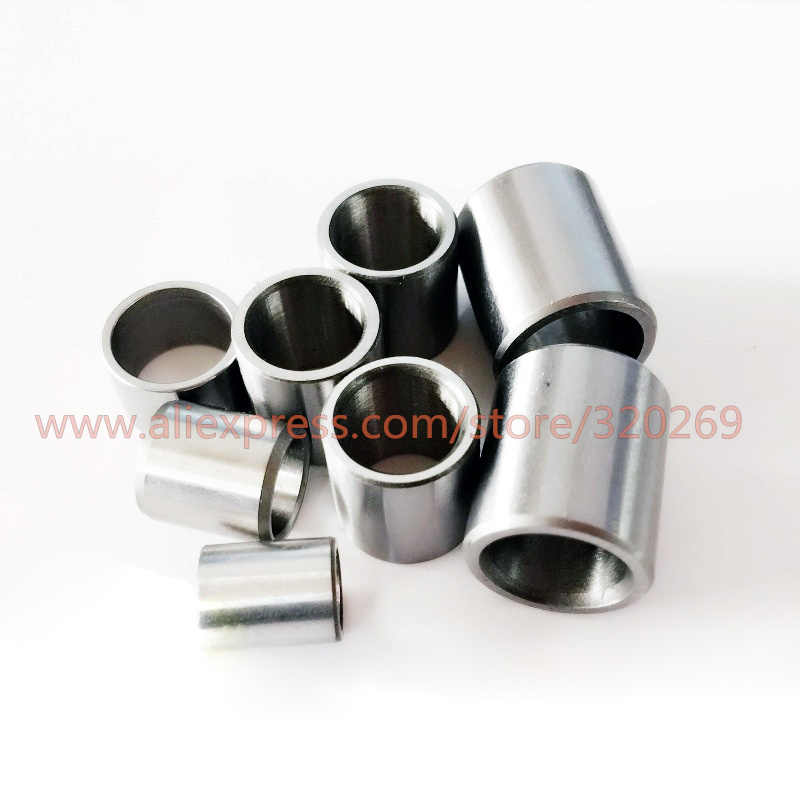 3//8/'/' Steel Drill Sleeve Brushing Guide Sleeve Precision Bearing Jig Bushes