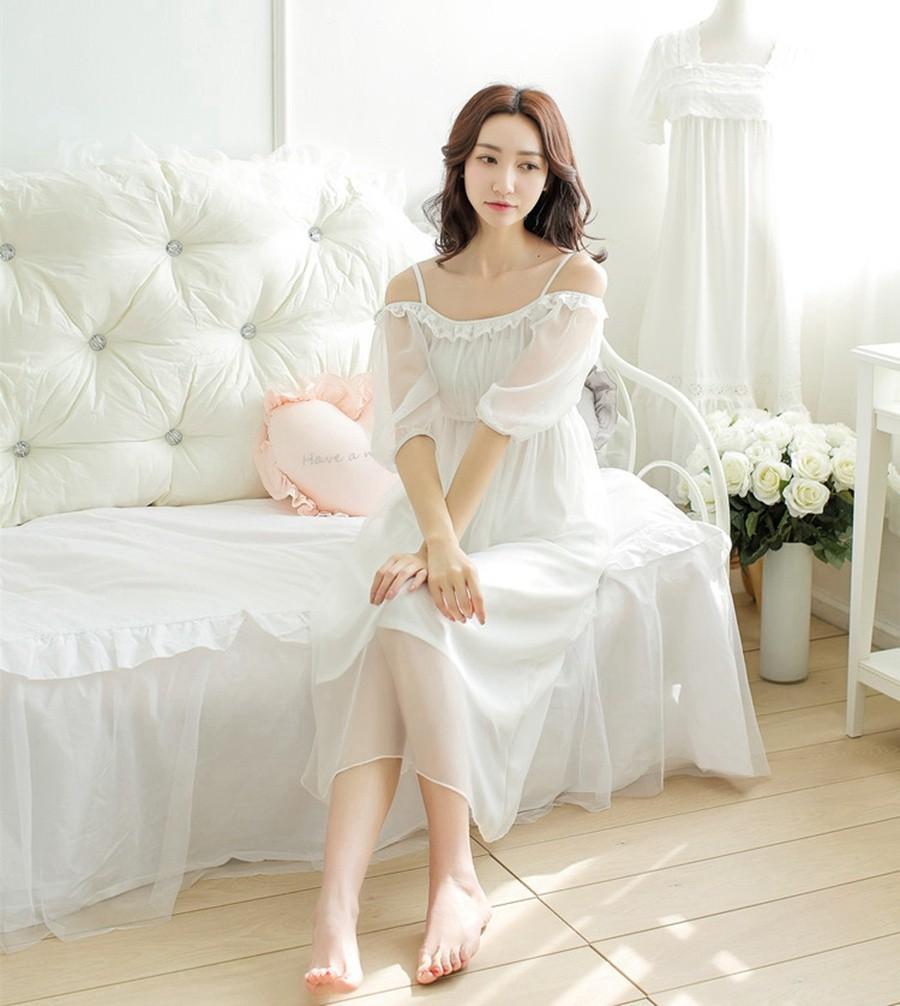 Princess Nightgown (8)
