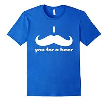 """""""You For a Beer"""" t-shirts / 3 Colors"""