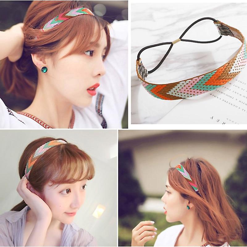 Girls' Clothing Reasonable 1pcs Head Hoop Plastic Wave Shape Children Hair Headdress Lady Hairbands Hair Bands Hair Accessories For Women High Quality