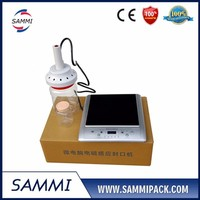 Free shipping Lowest price Large Diameter Portable induction sealer 20-130 mm
