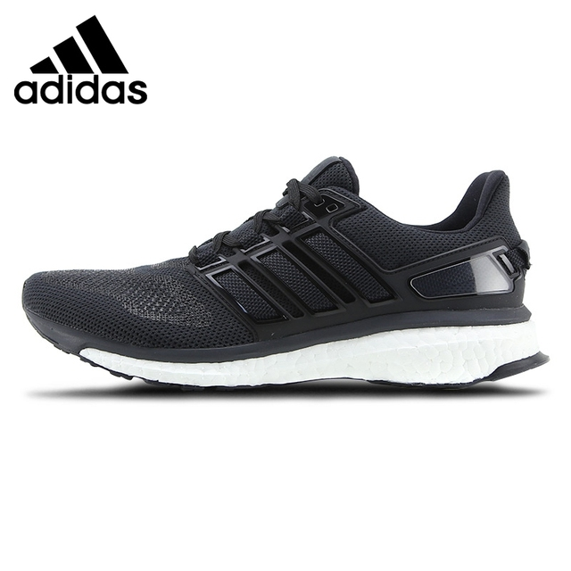 Original New Arrival 2018 Adidas energy boost 3 m Mens Running Shoes Sneakers
