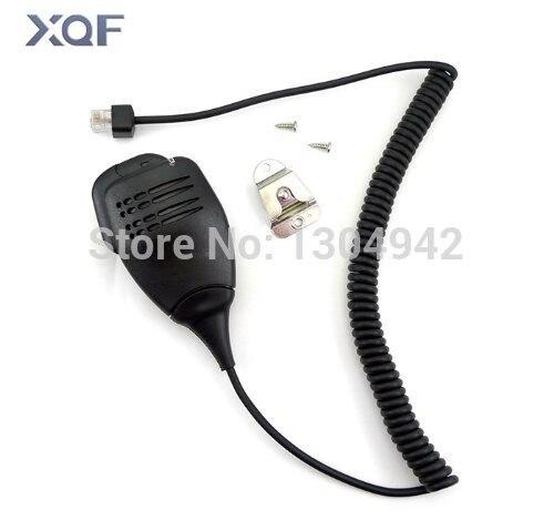 Car Mobile Radio Handheld Speaker Mic Microphone For Motorola Walkie Talkie  CM140 CM160 CM200 GM140 GM160 GM3188 GM3688 338 339