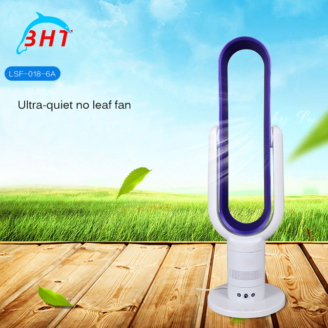 Charmant New Arrivals Summer Electric Husehold Remote Controlled Bladeless Fan  Adjustable Speed Cooler Portable Tabletop Air Conditioner