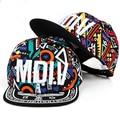 So Cute!! New Graffiti Letters Boy Cap For Children Girl Hat Baby Snapback Hat Kid Hat Baseball Cap Kid Hip-hop Cap