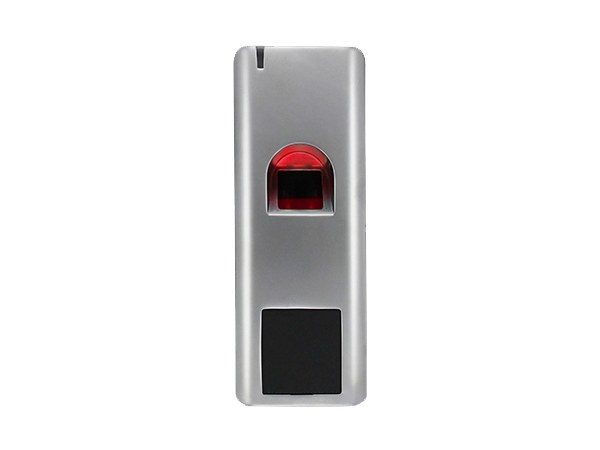 Image 4 - Waterproof IP66 Metal RFID Fingerprint access control system rfid 125khz reader home door lock gate opener access control-in Fingerprint Recognition Device from Security & Protection