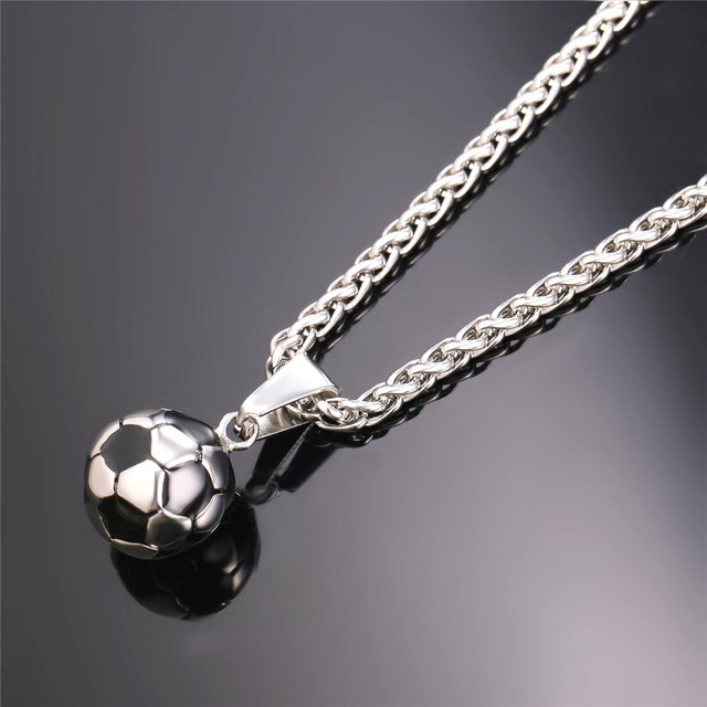Stylish Sporty Necklace