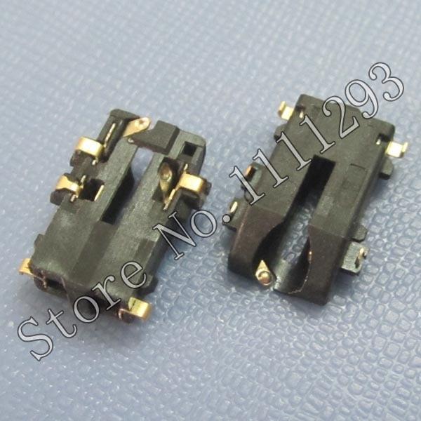 10pcs/lot Audio Jack Connector for Lenovo A806 A808t K920 S860e S920 ...