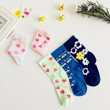 1 Pairlot Baby Socks Neonatal Summer Mesh Cotton Polka dots plain stripes Kids Girls Boys Children Socks For 4-12T