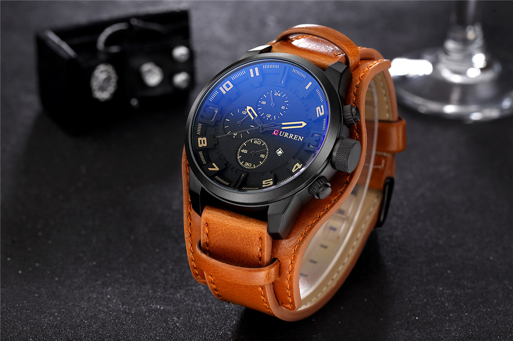 Curren watches is your source for discount stylish watches for men and women at prices up to 90% off.