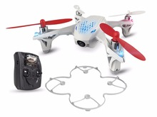 Original Hubsan X4 H107D Portable 5.8GHz 4CH 6-Axis Gyro FPV Remote Control RC Helicopter Quadcopter Drone with 0.3MP HD Camera