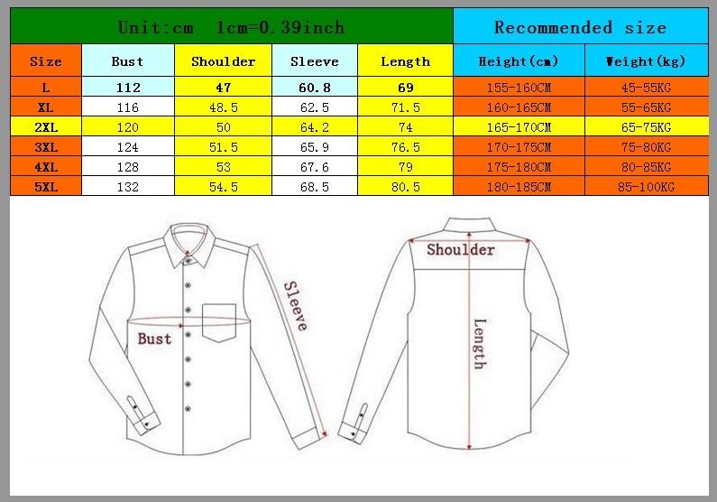Spomladi jesen moški suknjič moški modni jakni plašč Windbreaker - Moška oblačila - Fotografija 6
