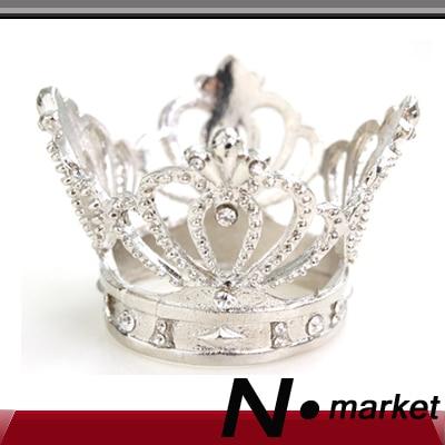 Ücretsiz Kargo Yüksek Sınıf Gümüş Imperial Crown Peçete - Mutfak, Yemek ve Bar - Fotoğraf 2
