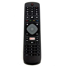 NEW Original Remote Control FOR PHILIPS HOF16H303GPD24 TV NETFLIX Fern