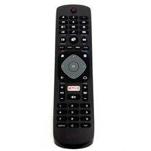 ใหม่ Original รีโมทคอนโทรลสำหรับ PHILIPS HOF16H303GPD24 TV NETFLIX Fernbedienung 398GR08BEPHN0011HL สำหรับ 43PUS6262/12