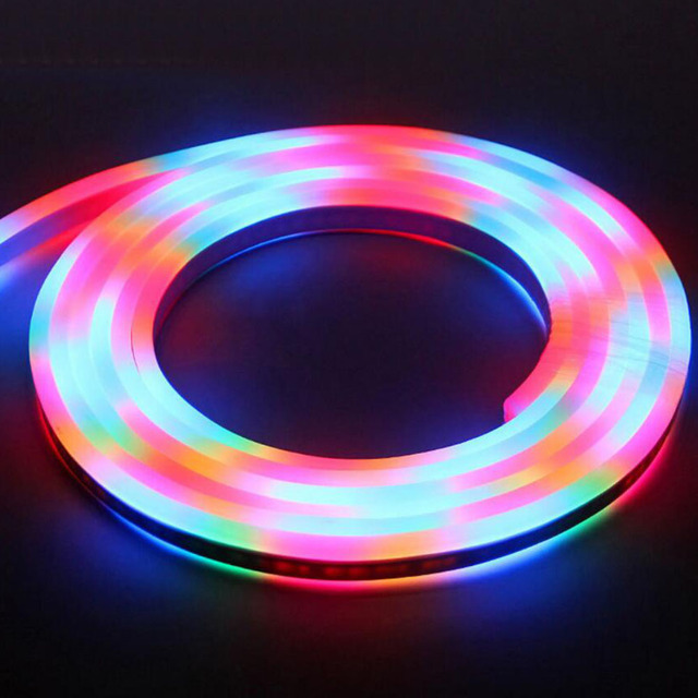 Soft led lights tape ac 220v strip flexible lighting waterproof soft led lights tape ac 220v strip flexible lighting waterproof outdoors light strip decorate square garden mozeypictures Gallery