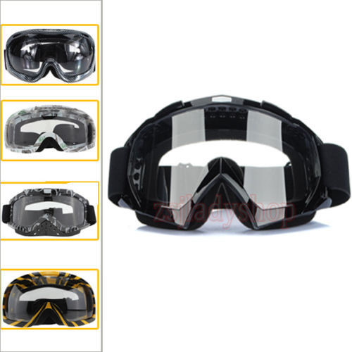 Motocross Roller Dirt Bike Quad ATV Uv-schutz Snowboard Off-road SKI Racing Helm Brille Glasse Kind Erwachsene