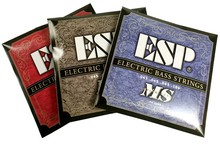 ESP BS-20HB /BS-30HB /BS-20MS Bass Guitar Strings