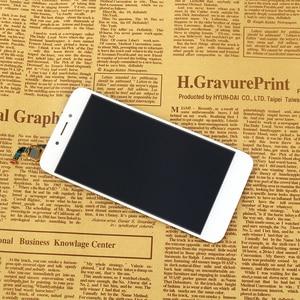 Image 4 - Huawei 명예 6A DLI TL20 DLI AL10 LCD 디스플레이 및 터치 스크린 + 프레임 어셈블리 Huawei 명예 6A 프로 LCD + 도구에 대 한 ocolor