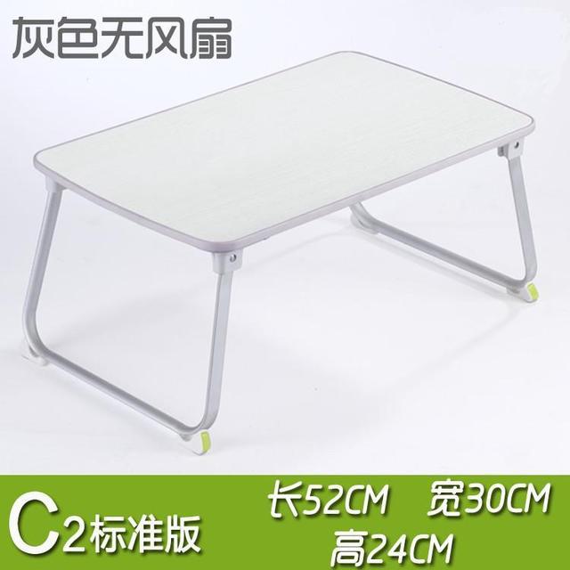 Computador de mesa grande mesa do laptop cama no dormitório estudo mesa pequena mesa dobrável preguiçoso