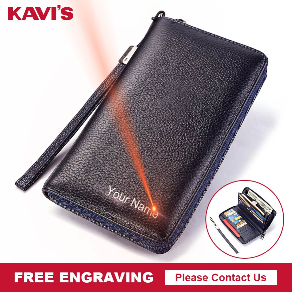 kavis-business-genuine-cow-leather-long-wallet-men-coin-purse-male-clutch-walet-portomonee-handy-gift-man-perse-name-engraved