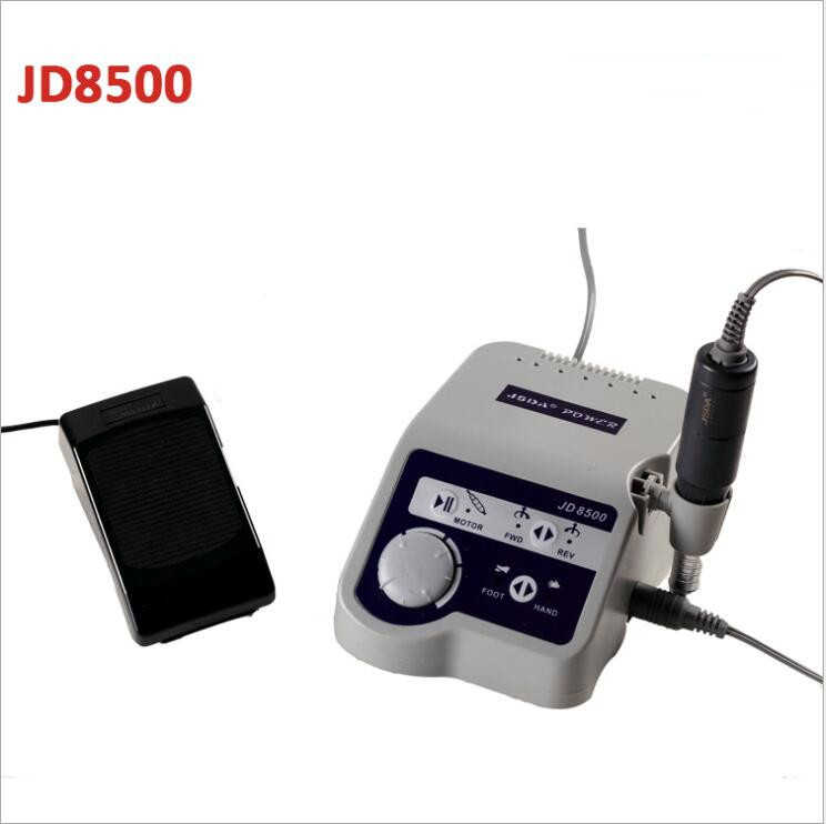 Polishing Tools Professionals JSDA 65W 35000 RPM Electric Nail Drill Manicure Tool Pedicure Polisher Machine Nails Art EquipmentPolishing Tools Professionals JSDA 65W 35000 RPM Electric Nail Drill Manicure Tool Pedicure Polisher Machine Nails Art Equipment