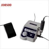 Polishing Tools Professionals JSDA 65W 35000 RPM Electric Nail Drill Manicure Tool Pedicure Polisher Machine Nails Art Equipment