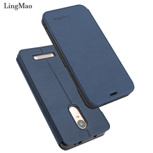 Flip Leather Case For Xiaomi Redmi Note 3 Pro Special Edition 152mm Global International Version Redmi Note 3 Pro SE Cover Case
