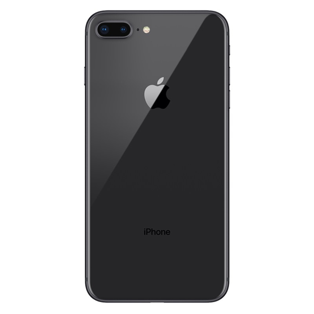 APPLE iPhone 8 Plus 3GB 64GB Unlocked Original Used Mobile phone Cell phones 3GB RAM 64/256GB ROM 5.5′ 12.0 MP iOS Hexa-core